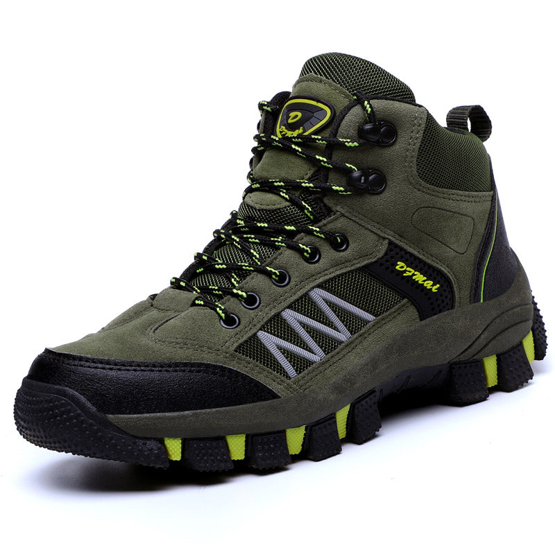 Men's Hiking Shoes Outdoor Sports
