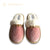 Women House Slippers Indoor Fur Sandals HM200427