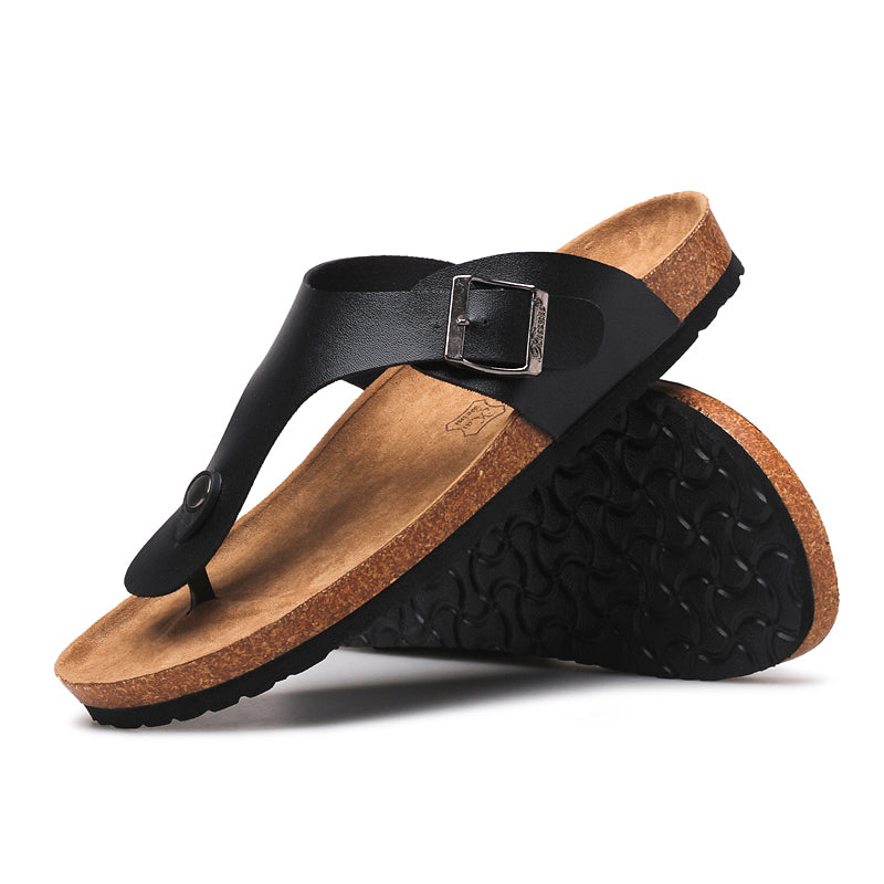 Men Women Clog Sandals Flat Flip Flop Slippers