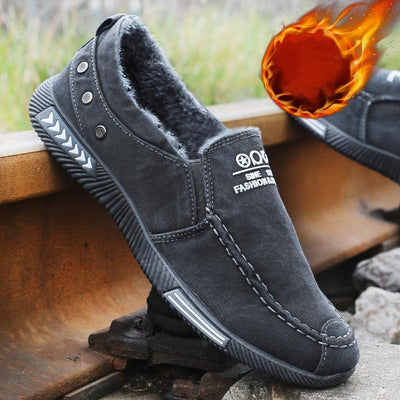 Men Casual Canvas Shoes Breathable Walking 2020 New