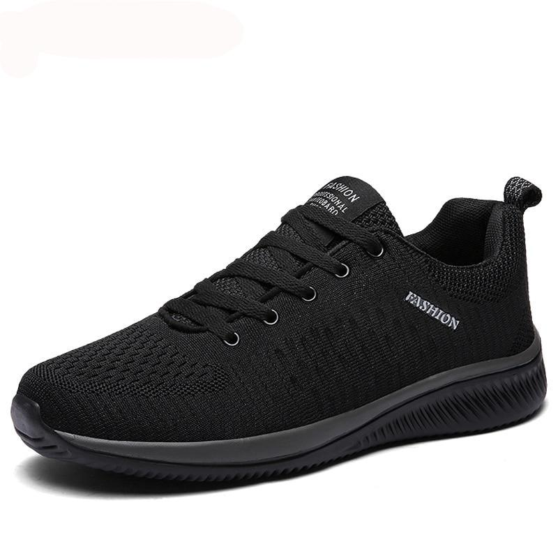 Men Casual Shoes Lightweight Walking Sneakers 2020 New
