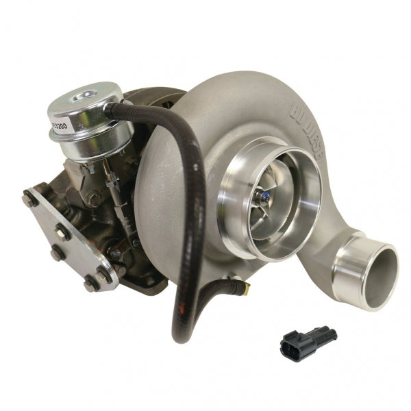BD-Power 1045271 Super B 600 SX-E S364.5 Turbo Kit