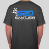 SPD Short Sleeve T-Shirt