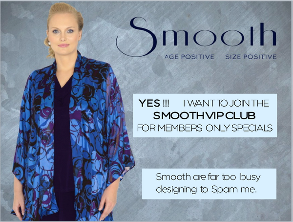 Become a Smooth VIP