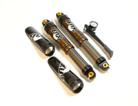 Fox Float 3 Front Air Shocks Suspension 14 5