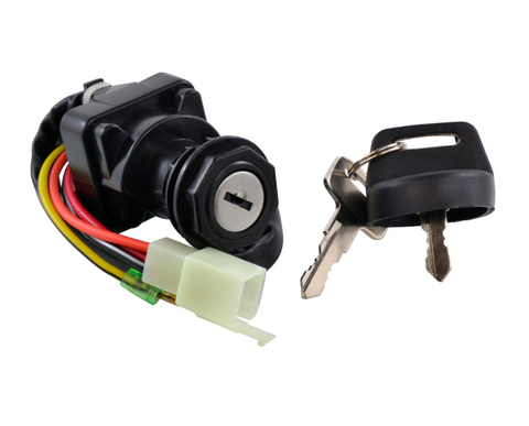 ignition-key-switch-for-1997-suzuki-lt-80-quadsport-37110-40b00