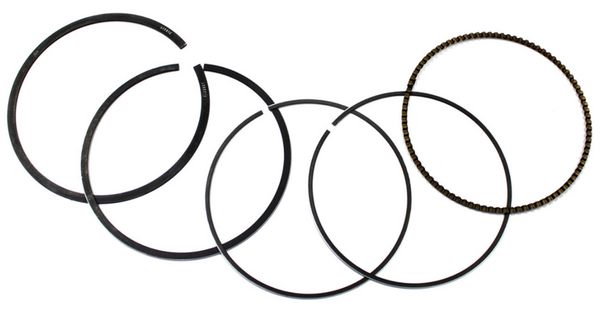 Namura Piston Rings 2004 2006-2008 Arctic Cat DVX400 Std