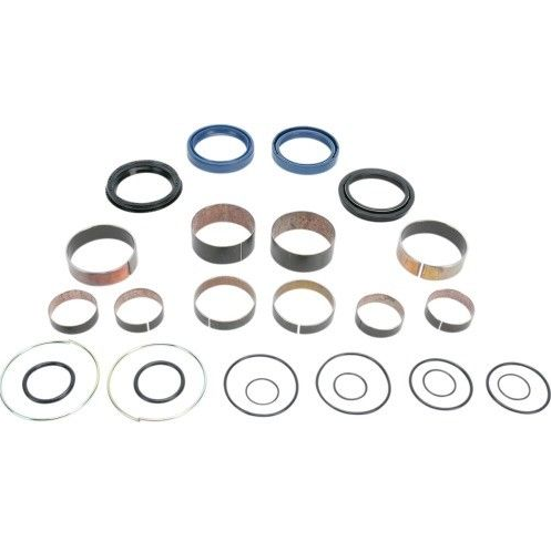 Pivot Works Fork Seal & Bushing Kit Honda 1997-04 CR250R