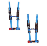 pro-armor-4-point-harness-2-pads-seat-belts-pair-blue-polaris-rzr-xp-1000-turbo
