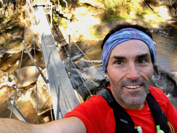 BLUE MOUNTAINS, FROM THE BOTTOM TO THE TOP – BRENDAN DAVIES' TOP 10 TRAIL RUNS