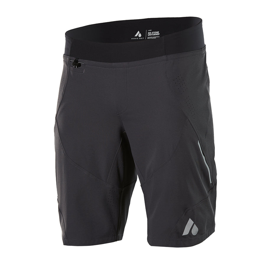 flint Men's Bike Shorts