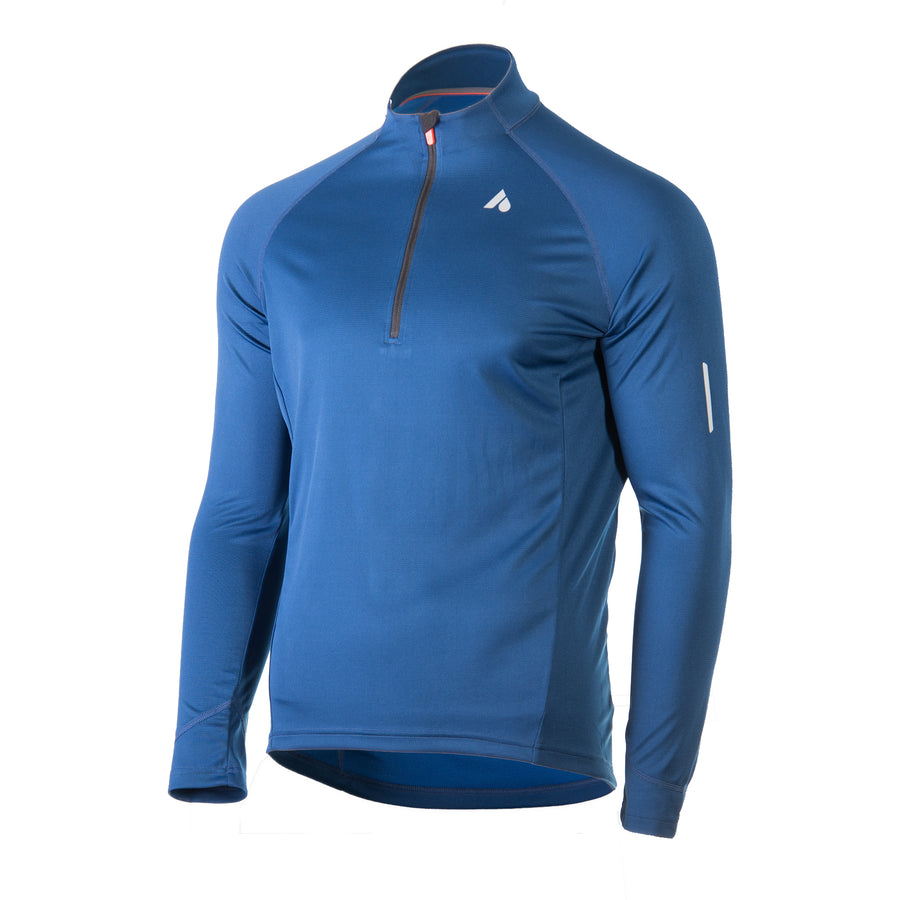 Men's Tempo Long Sleeve Top