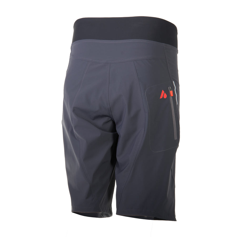 Women's Quartz 2-in-1 Bike Short