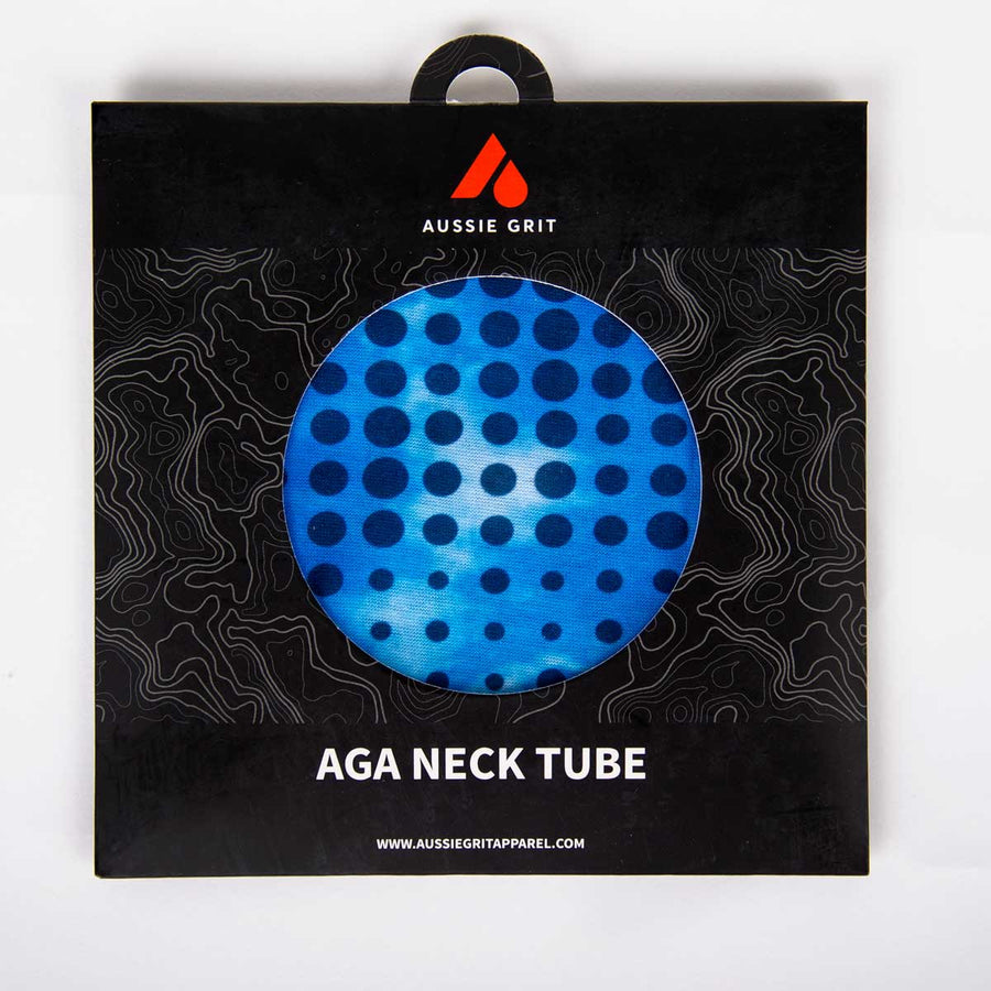 AGA Neck Tube