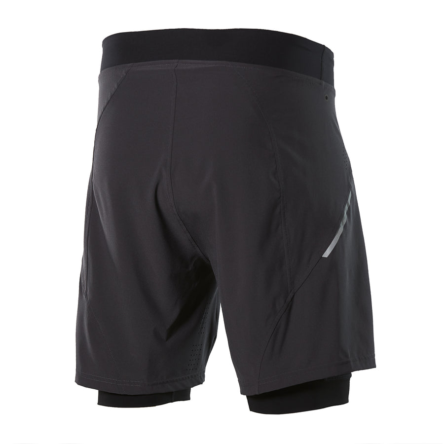 flint Men's Running short