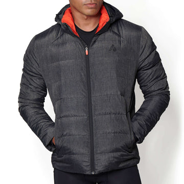 Men's Wendover Down Jacket