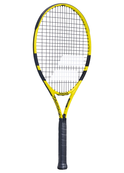 Babolat Junior Nadal 25 Tennis Racquet - atr-sports