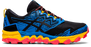 Asics Men's Gel-FujiTrabuco 8 G-TX Running Shoes in Directoire Blue/Black
