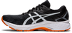 Asics Men's GT-2000 9 Running Shoes in Black/White