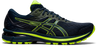 Asics Men's GT-2000 9 Lite-Show Running Shoes in French Blue/Lite-Show