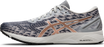 Asics Women's Gel-DS Trainer 25 Running Shoes in Polar Shade/Rose Gold