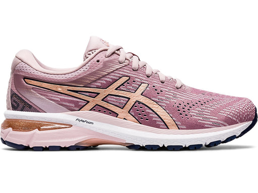 Asics Women's GT-2000 8 Running Shoes in Watershed Rose/Rose Gold - atr-sports