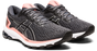 Asics Women's GT-1000 9 Running Shoes in Carrier Grey/Black