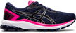 Asics Women's GT-1000 9 Running Shoes in Peacoat/Black