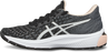 Asics Women's Gel-Cumulus 22 MK Running Shoes in Black/White
