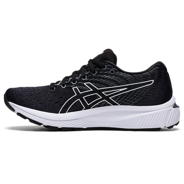 Asics Women's Gel-Cumulus 22 Running Shoes in Carrier Grey/Black