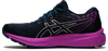 Asics Women's Gel-Cumulus 22 Running Shoes in French Blue/Black