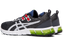 Asics Men's M. Gel-Quantum 90 Running Shoes in Carrier Grey/Piedmon Grey - atr-sports