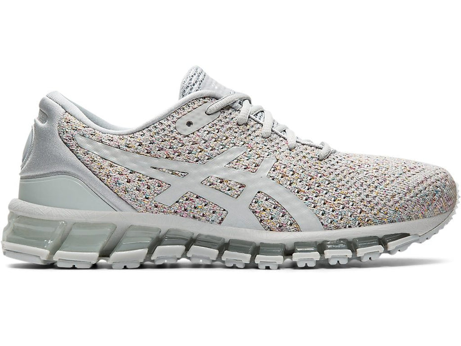 Asics Women's GT-2000 8 G-TX Running Shoes in Graphit Grey/Piedmont Grey