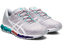 Asics Women's Gel-Quantum 360 5 JCQ Running Shoes in Piedmont Grey/White - atr-sports