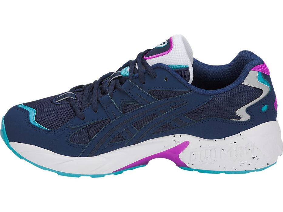 Asics Men's Gel-Kayano 5 OG Running Shoes in Peacoat/Indigo Blue - atr-sports