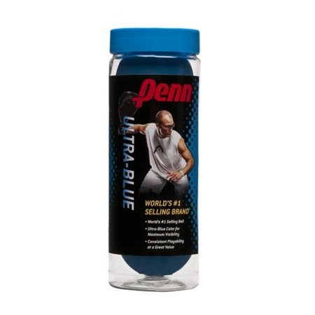 Penn Ultra Blue 3 Ball Can - atr-sports