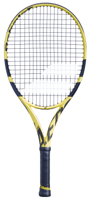Babolat Junior Pure Aero 25 Tennis Racquet - atr-sports
