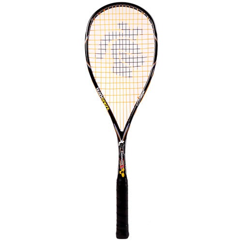 Black Knight Ion Cannon PS Castagnet Squash Racquet - atr-sports