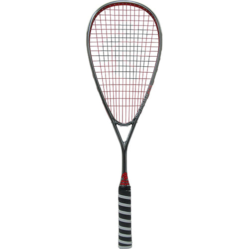 Black Knight Quicksilver NXS Squash Racquet - atr-sports