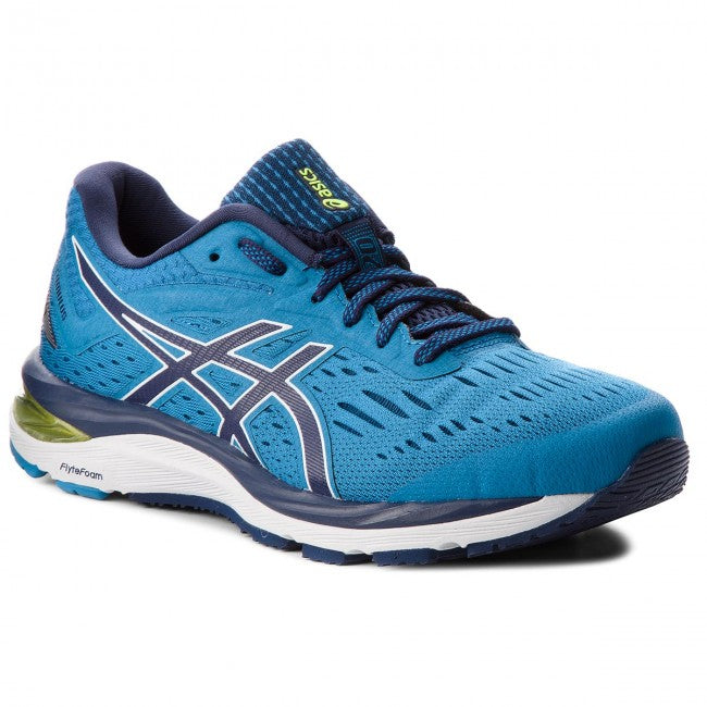 Asics Men's Gel-Cumulus 20 Running Shoes in Race Blue/Peacoat - ATR Sports