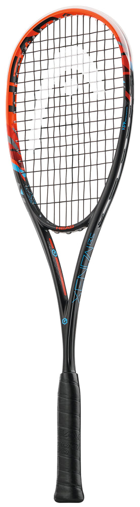 Head Graphene XT Xenon 135 Squash Racquet - atr-sports