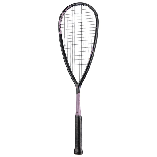 Head Graphene Touch 360 Speed 120 Squash Racquet (Rose) - atr-sports