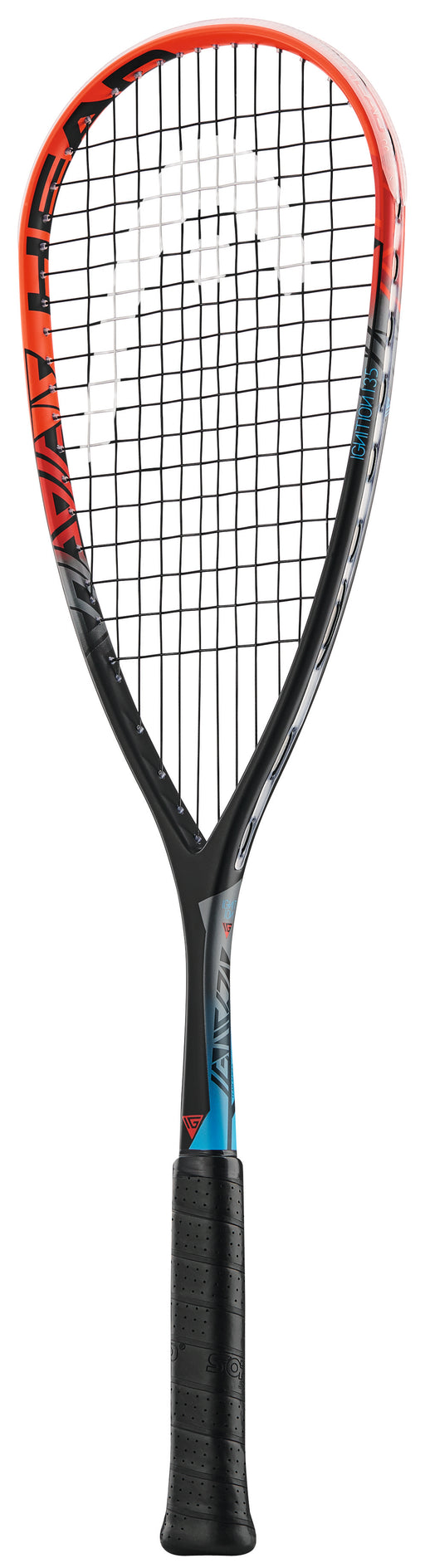 Head Ignition 135 Squash Racquet - atr-sports