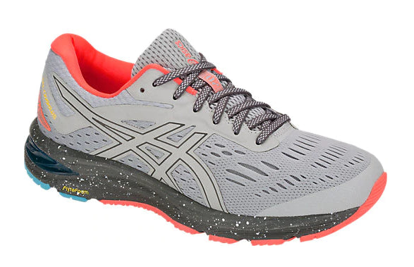 brand new 5c905 4537e Asics Men's GEL-CUMULUS 20 MARATHON Mid Grey/Dark Grey Running Shoes