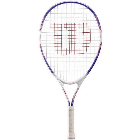 Wilson Junior Serena 23 Tennis Racquet - atr-sports