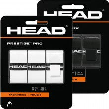 HEAD Prestige Pro Overwrap (3 pack) - atr-sports