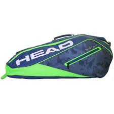 Head Tour Team 6R Combi Racquet Bag - atr-sports