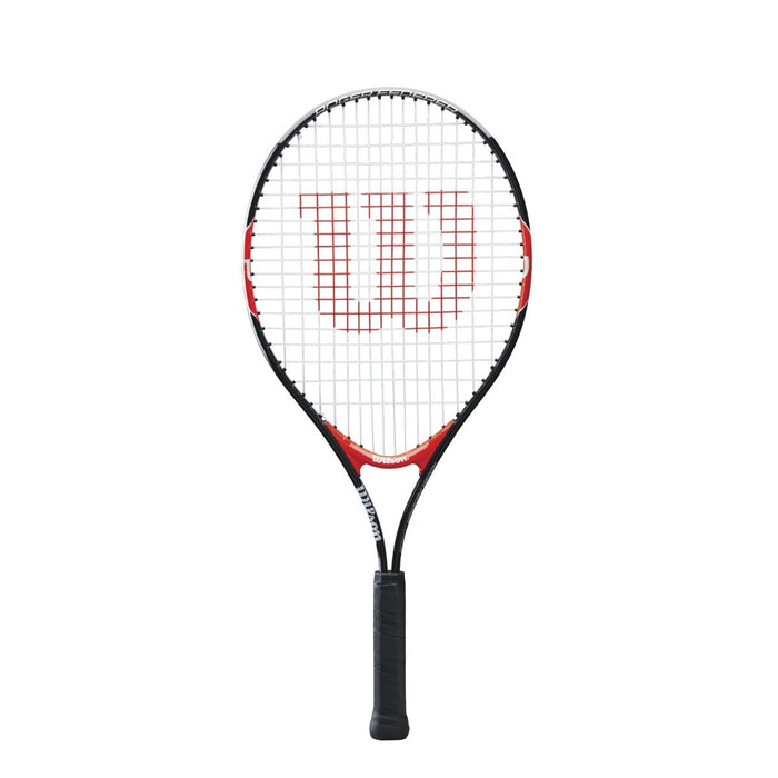 Wilson Junior Federer 25 Tennis Racquet - atr-sports