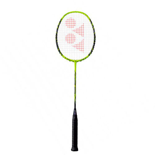 Yonex Nanoray Z-Speed Badminton Racquet ‎ in Yellow - atr-sports