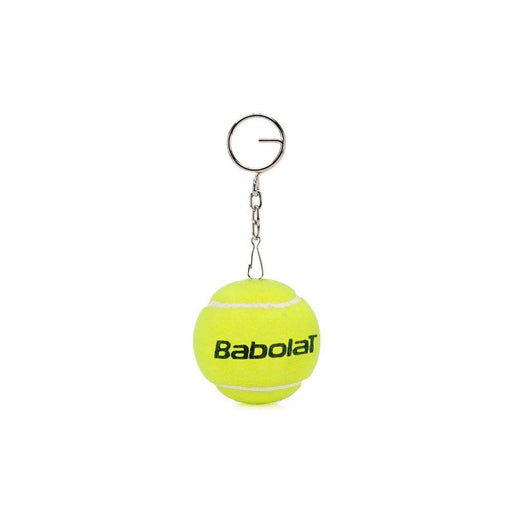 Babolat Tennis Ball Keychain - atr-sports
